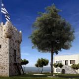 Eleas Castle.