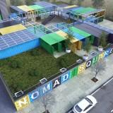 Nomad Square.